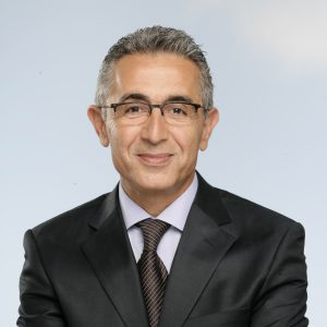 Pressefoto von Turgut Yüksel